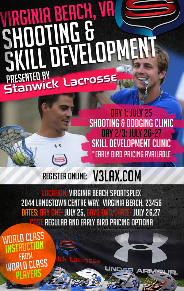 Virginia Beach Camp July 25-27